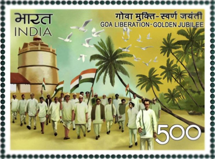 Goa Liberation Day
