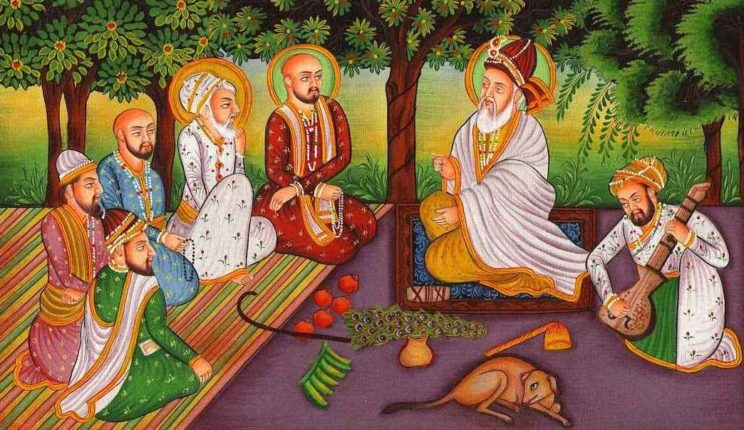 Sant Kabirdas Jayanti