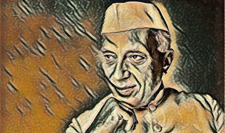 Pundit Jawaharlal Nehru Jayanti