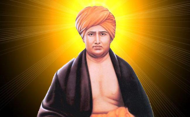 Maharishi Dayanand Saraswati Jayanti